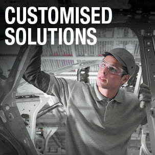customised solutions