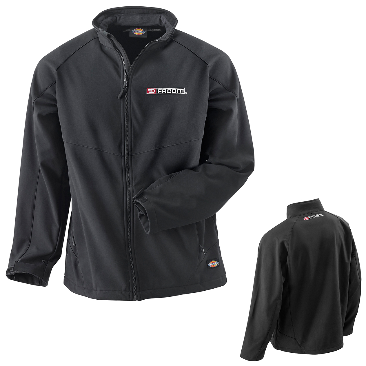 Dickies_softshell