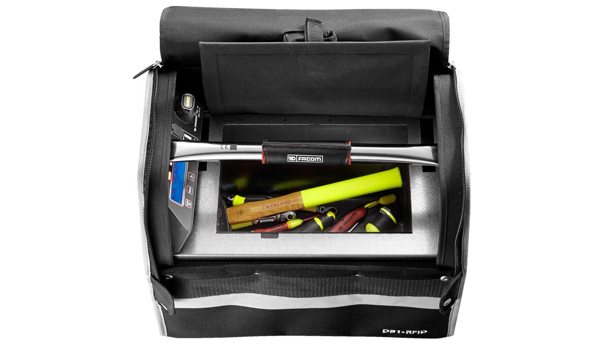 Facom United Kingdom Detection Bag Rfid Tool Box Benefits