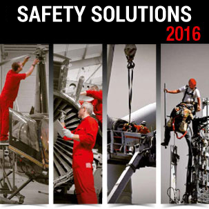 safety solutions 2016