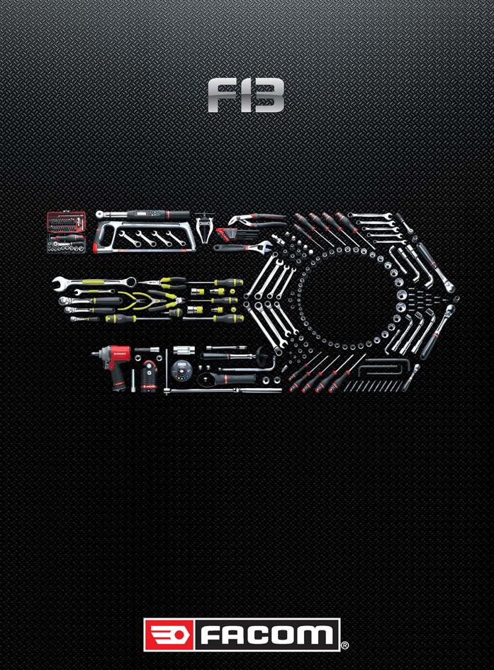catalogue facom f13
